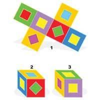 Cube Matching