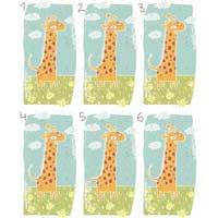 Giraffe Matching