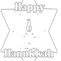 Happy Hanukkah 1 – 15