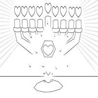 Hanukkah Menorah 1 – 15