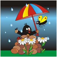 Rainy Mole Differences