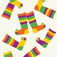 Sock Pairs Matching
