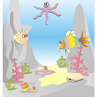 Underwater Differences