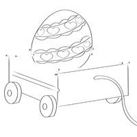 Wagon Egg 1 – 10
