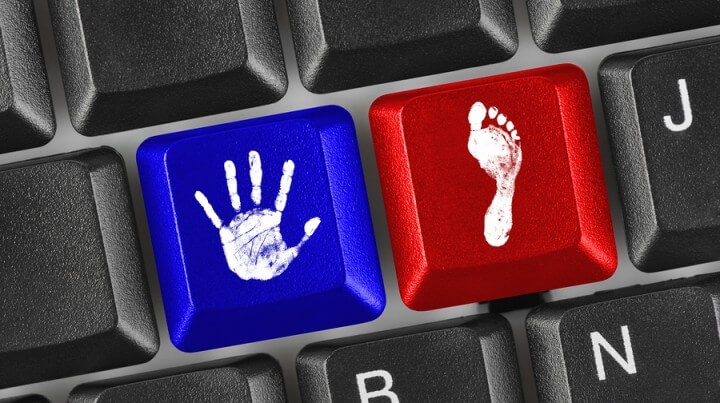 What is a Digital Footprint?