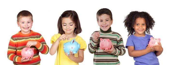 Financial Literacy: Kids and Money