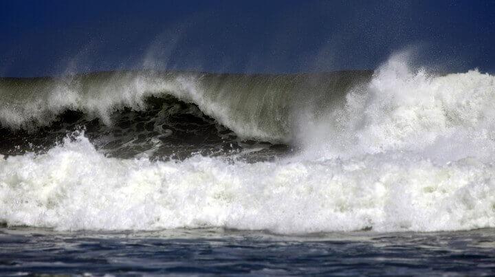 El Nino Storm