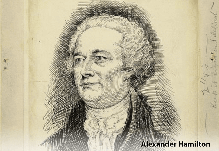 an introduction to the history of alexander hamilton Two competing political philosophies have always existed throughout the united states' relatively short history: led by alexander hamilton, advocated the importance of a strong central government aboukhadijeh, feross sample classification essay - hamilton vs jefferson studynotes.
