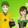 Thumbnail image for St. Patrick's Day Dress Up