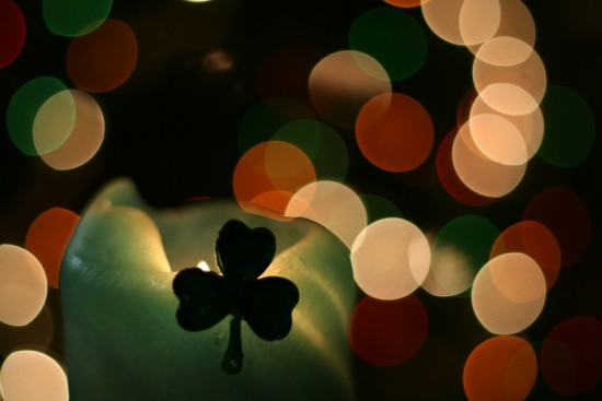 All About St. Patrick
