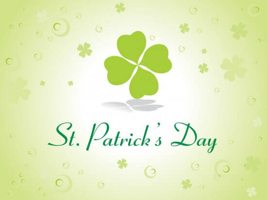 Easy Search for St. Patrick's Day Clipart