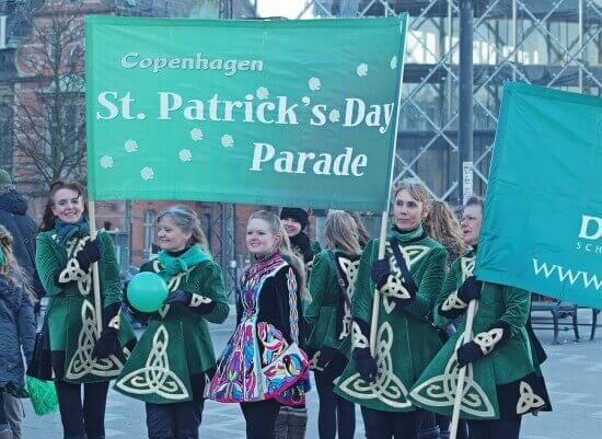 Fun Things to Know About St. Patrick's Day