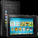 Amazon Announces Kindle Fire Subscription for Kids