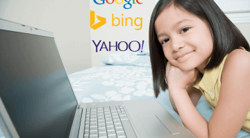 How to Turn on Safe Search for Google, Bing, and Yahoo!