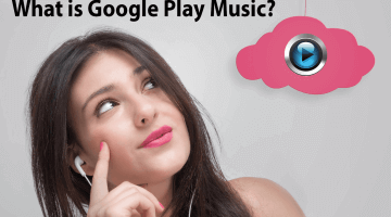 Is Google Play Music Now Free?