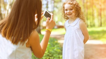 5 Safety Tips for Sharing Photos of Kids