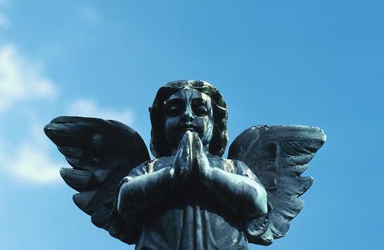 Little Prayer in November