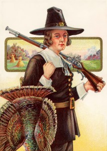 History of Thanksgiving Traditions