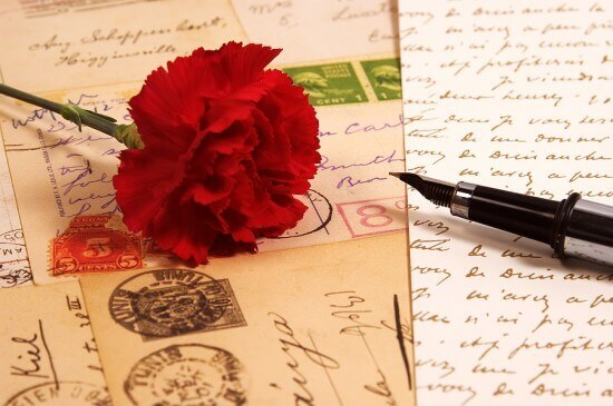 WritingLovePoems