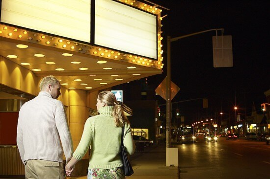 Best Valentine's Day Movie Rentals