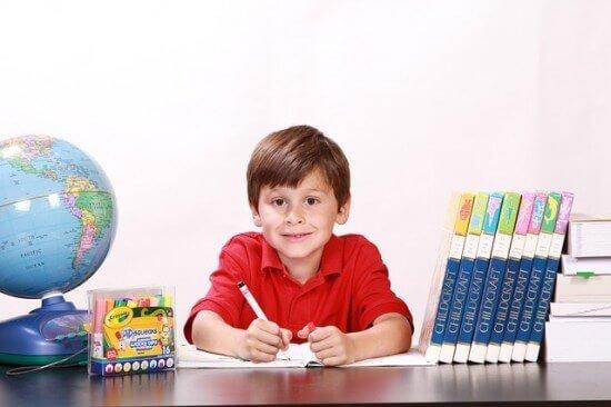 Going to School Too: Back to School Activities for Preschoolers