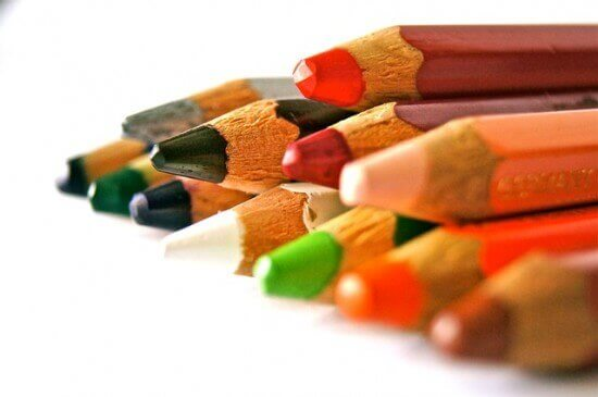 Back to School Art Projects