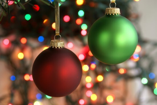 Traditions Surrounding Christmas Ornaments