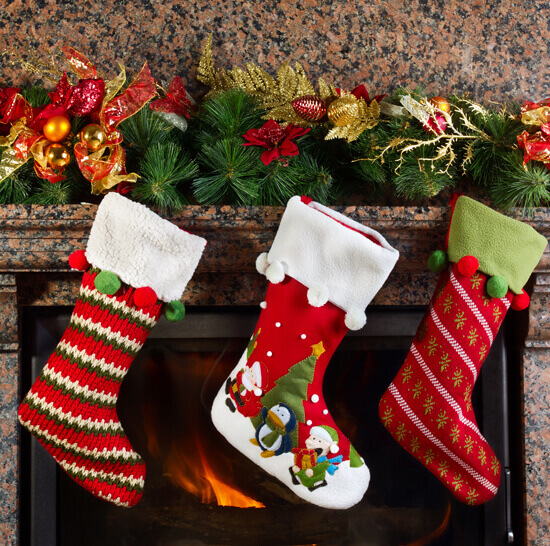 The Tradition of Christmas Stockings
