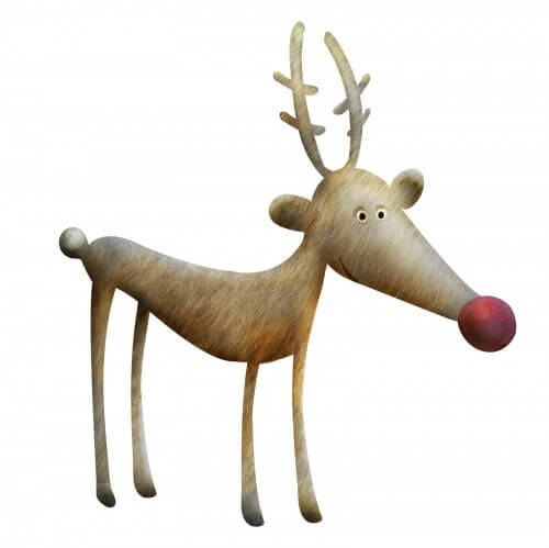 Rudolph's Origin and History