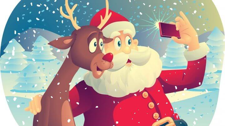 Where Did Rudolph Come From and Where Has He Been?