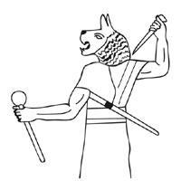 Babylonian Creature