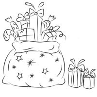 Bag Of Presents
