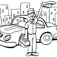 City Mechanic