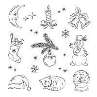 December Items