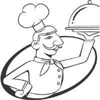 Fancy Waiter