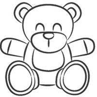 Favorite Teddy Bear