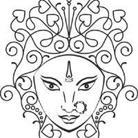 Fearless Durga