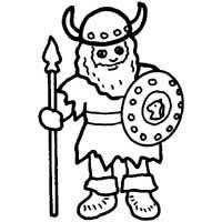 Fierce Viking