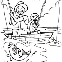 Fishing Together