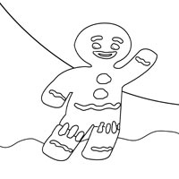 Shrek Coloring Pages Surfnetkids