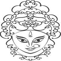 Hindi Goddess