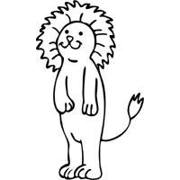 Likeable Lion