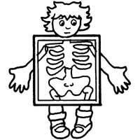 My X-Ray