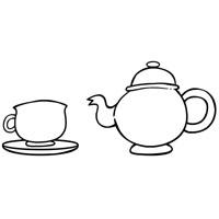 Normal Tea Time
