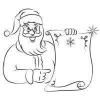Santa's Master List