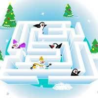 Snowmen and Penguins