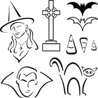 Spooky Stuff