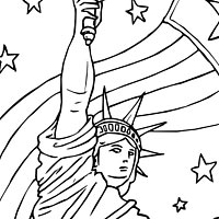 Stars, Stripes, and Liberty