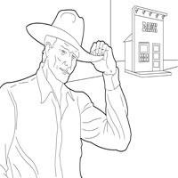 Stetson Cowboy