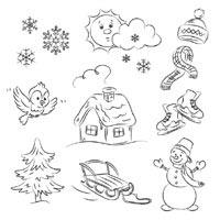 Wintery Stuff
